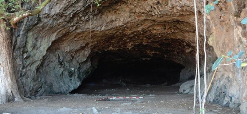 В Индонезии найдено детское погребение с удалёнными длинными костями рук и ног